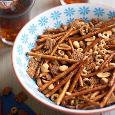21 Best Organic Snack Foods | Rodale's Organic Life