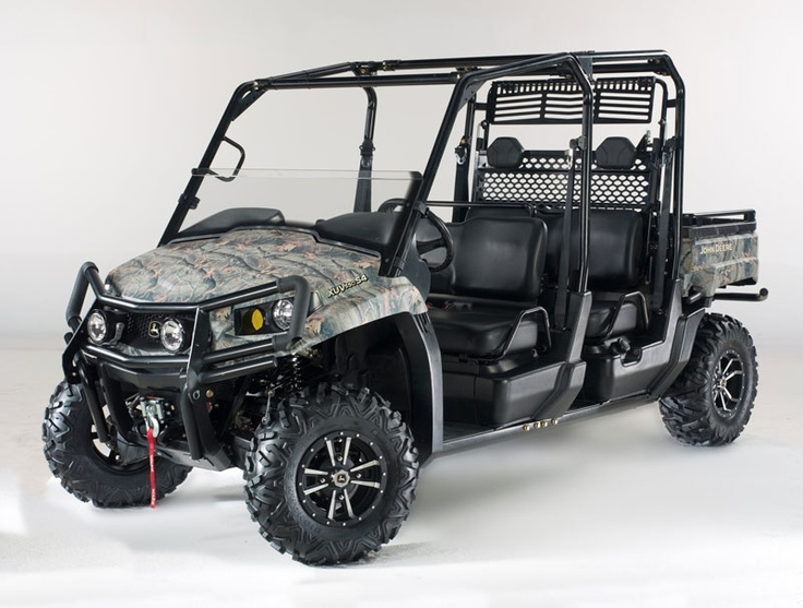 67 best XUV J Deere Gator images on Pinterest Atvs Tractor and