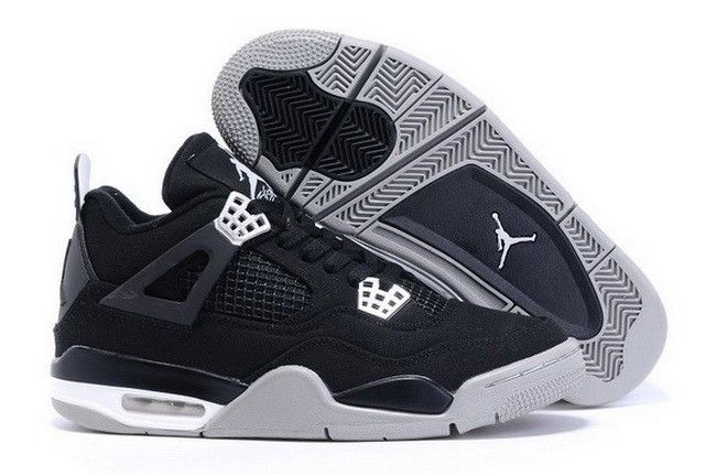 941ee7aee3449e Air Jordan 4 Retro