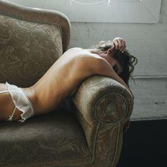 Brittany Nichole Lucas #lingerie