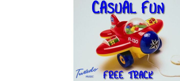 This Free track is from a collection of four lively uptempo themes that suit a variety of puzzle, kids comedy, adventure or other casual fun game genres.  Package includes:   1) Sandbox - 1:02  - FREE     Preview track here.