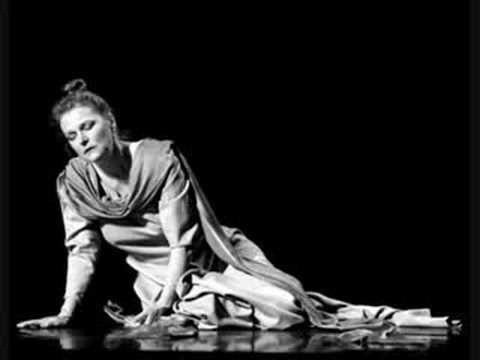 Lorraine Hunt Lieberson - Quel prix de mon amour