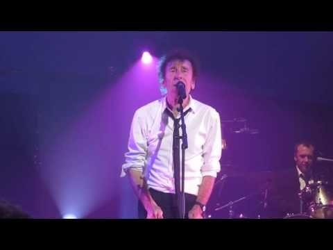 Laurent Voulzy & Alain Souchon - Foule sentimentale (25/11/15; Zénith de Caen) - YouTube