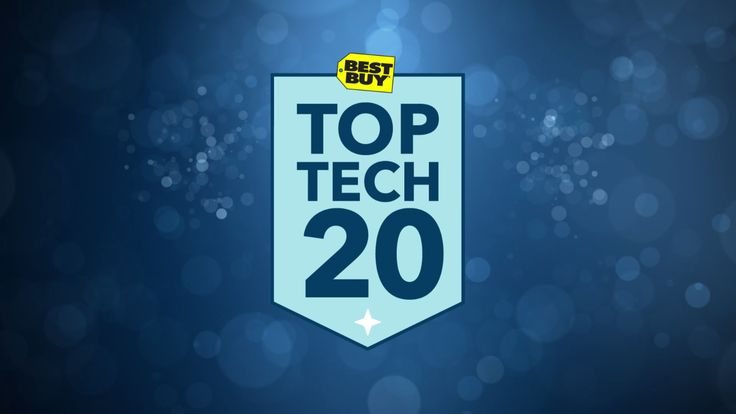 Tech products are always high on everyone's holiday wish list. Discover this year's latest and greatest must-have, must-give items with Best Buy's Top Tech 20 list. From a 4K drone to a virtual reality headset, you'll find innovative tech gifts with never-before-seen features for everyone on your list.