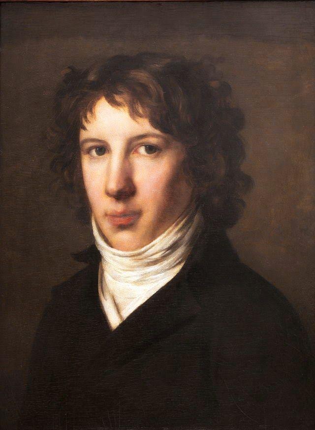 öffentliche Angelegenheiten: Tugend und Terror: die französische Revolution. De St. Just.
