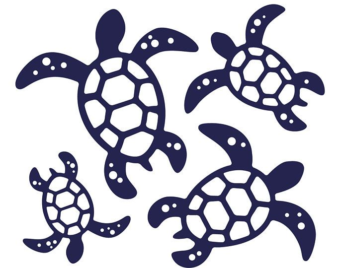 Sea Turtles Svg Beach Svg Beach Signs Glass Blocks Iron On Etsy In 2021 Turtle Silhouette Sea Turtle Drawing Sea Turtle Decal