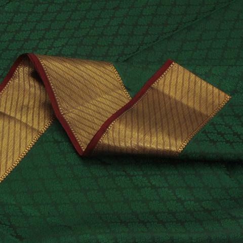 Sarangi Handwoven Silk Saris : 390115809
