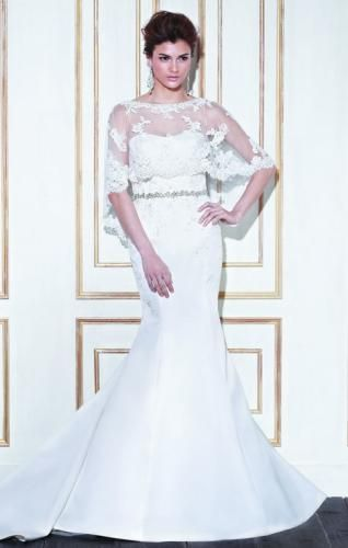 Blue by Enzoani wedding dress collection 2014 - Gavle