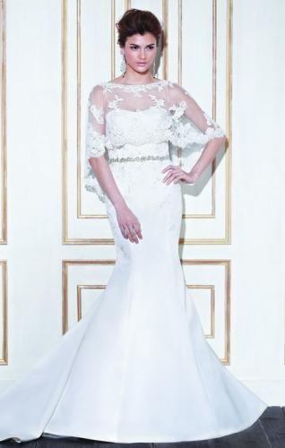 Blue by Enzoani wedding dress collection 2014 - Gavle