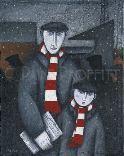 Great news ! Leyton Orient Eve... now available online at http://www.bwsportsart.com/products/leyton-orient-every-saturday-ltd-edition-print-by-paine-proffitt?utm_campaign=social_autopilot&utm_source=pin&utm_medium=pin  #sports #art