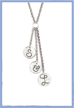 Love\_Letter\_702-2.jpg: Crafts Ideas, Charms Necklaces, Initial Necklaces, Jewelry Accessories, Chains, Cute Necklaces, Initials Necklaces, Necklaces With Kids Initials, Necklaces Charms