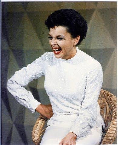Judy Garland 1969 | the judy garland experience the judy garland show 1963 1964 color ...