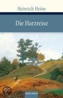 In 1826 schreef Heine Die Harzreise waarin hij een aantal bekende plekken in de Harz bezocht.