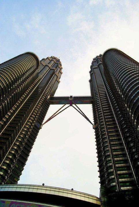 Twin Tower - Malaysia