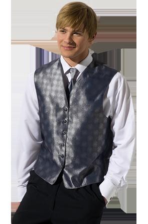 Casual Party Tuxedo
