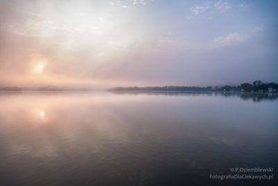 13 sposobów na zdjęcia we mgle