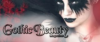 TB partner: Gothic Beauty Mag - Music, Arts, Lyfestyle http://www.gothicbeauty.com/