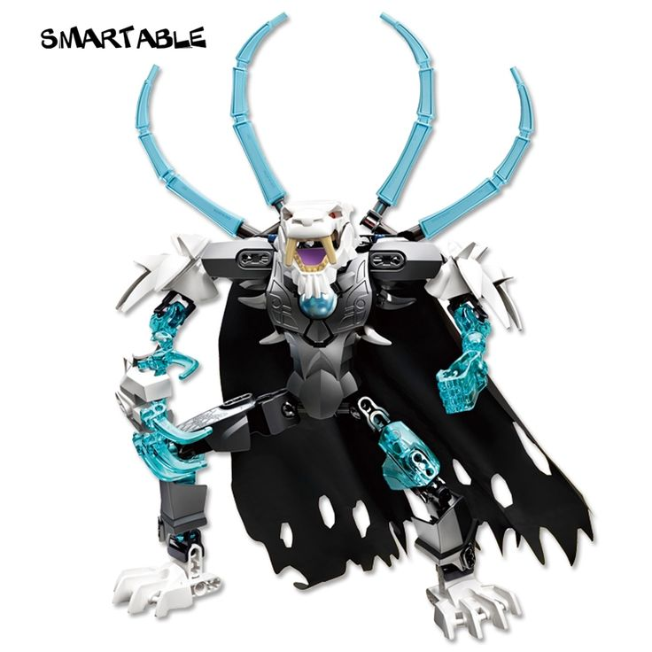 11.39$  Buy here - http://alilmd.shopchina.info/go.php?t=32795028674 - Smartable 102pcs Chimaed Master Tiger 816-2 action figure Building Block set best gift for boy Compatible Legoes Chimaed  #buyininternet