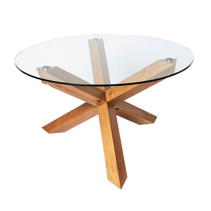 Cross Round Table