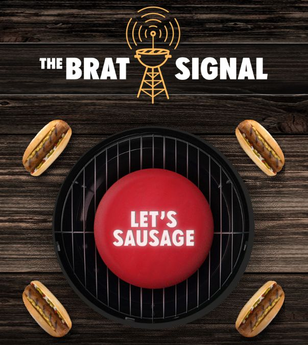 #BrandingDoneRight - We're raving about Johnsonville's humorous 'Brat'-based campaign. It just goes to show that branding is bigger than just promoting a product. If you haven't seen any of their punny ads yet, you're in for a treat! http://bit.ly/1T96J6m