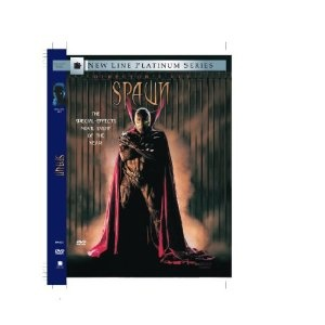 Spawn - The Director's Cut (New Line Platinum Series) (DVD)  http://documentaries.me.uk/other.php?p=6304712499  6304712499