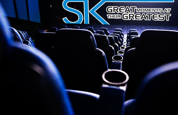 There is nothing like a girls night at Ster-Kinekor Theatres watching the latest romantic comedy and enjoying their delicious popcorn and slushies!   (For more information on Ster Kinekor click on the image)
