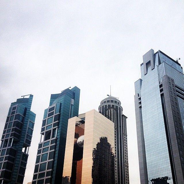 Qatar - Doha Center