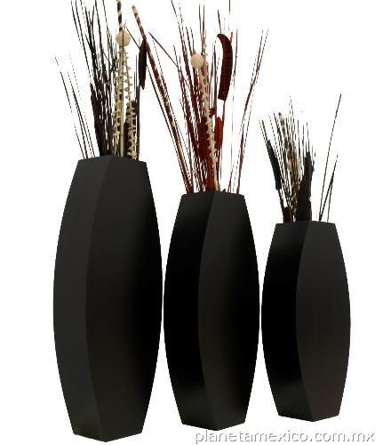 fotos de jarrones decorativos en ocotlan