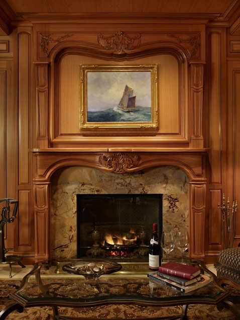 118 Best E 45 Domestic River Rock And Antique Fireplaces Wood Stoves Images On Pinterest