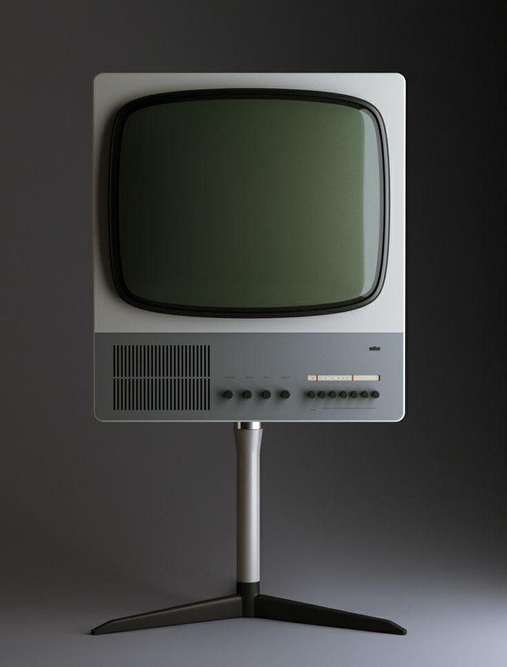 braun tv