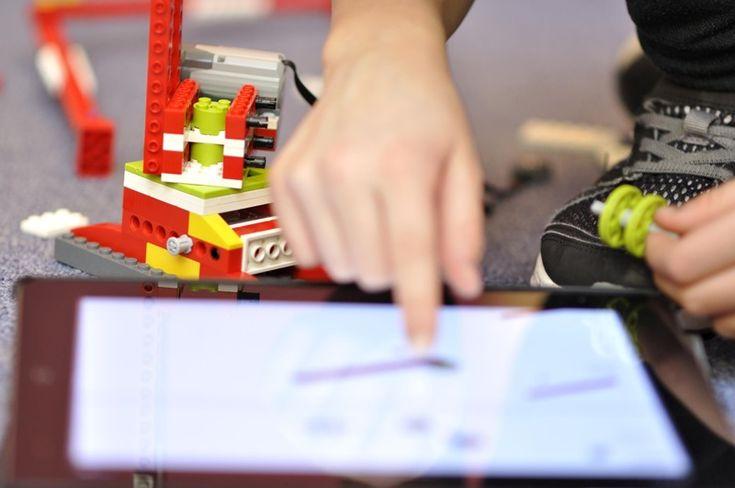 #Programowanie#robotyka#Montessori