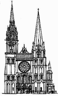 http://data.greatbuildings.com/gbc/drawings/Chartres_West