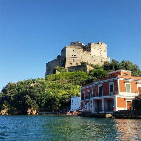 Castello di Baia - Bacoli ( NA )