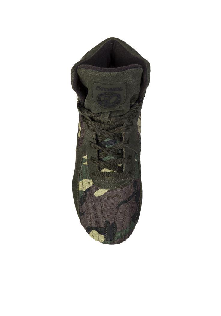 Otomix Stingray Camouflage Schuhe