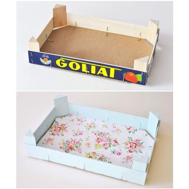 makeover cath kidston box