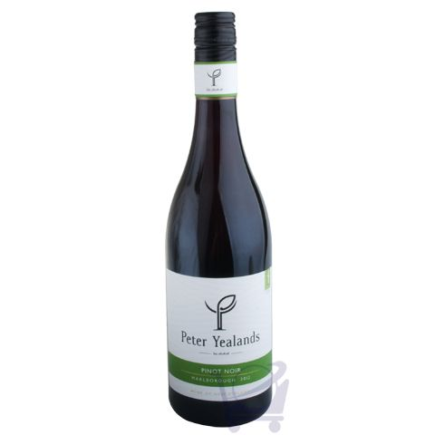 Pinot Noir – Peter Yealands 750 ml | Shop New Zealand NZ$36.90