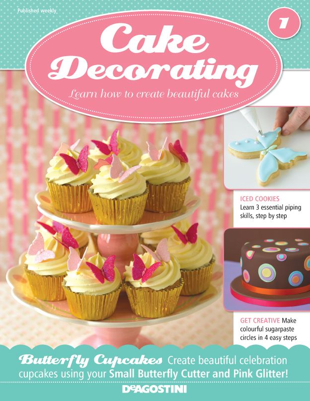 cake magazines - Google Search