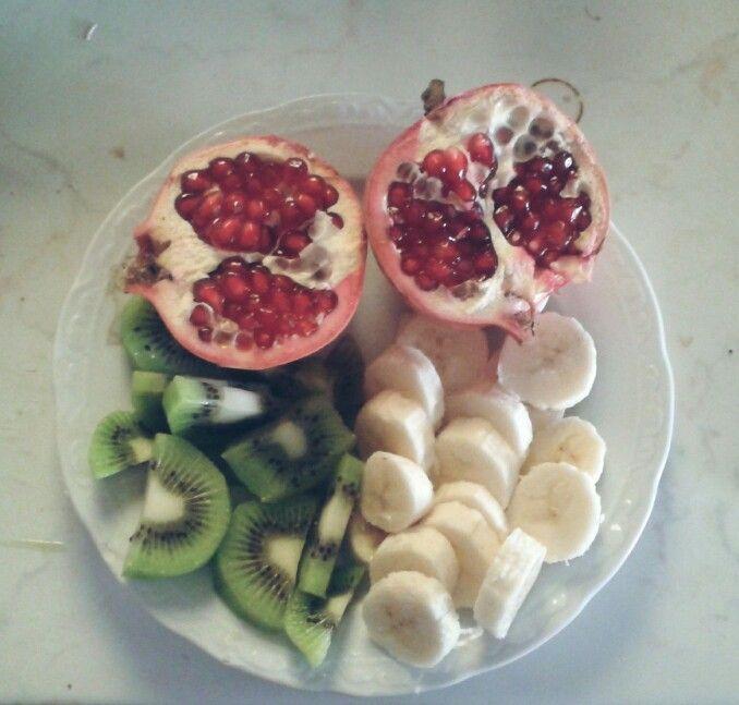 #health#fruits#vitamins