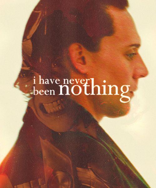 Loki I feel u but i love u and all your fan girls love u too