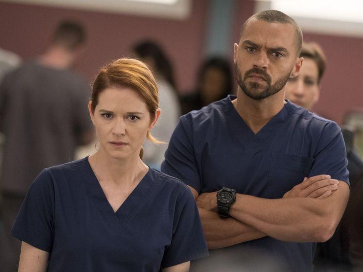 Grey's Anatomy Season 14, Episode 10 Recap...