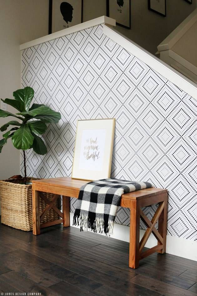 shop domino for the top brands in home decor and be inspired by celebrity homes and - Wallpapers Designs For Home Interiors