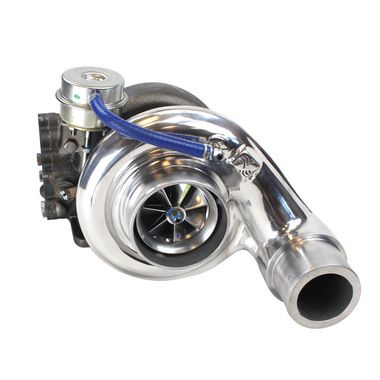 INDUSTRIAL INJECTION COMMON RAIL SILVER SERIES PHATSHAFT 64 TURBO (07.5-16 CUMMINS 6.7L)