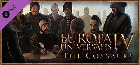 Europa Universalis IV The Cossacks Free Download - Download Latest PC Games for Free - Gamesena.com