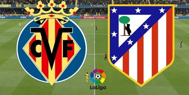 Where To Find Villarreal Vs Atletico Madrid On Us Tv And