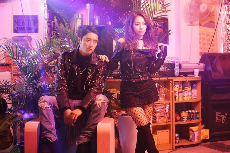 K.A.R.D J.Seph & Somin