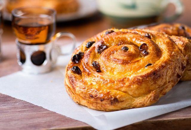 フランスパンだけじゃない!めくるめくフランスの菓子パンの世界 画像4