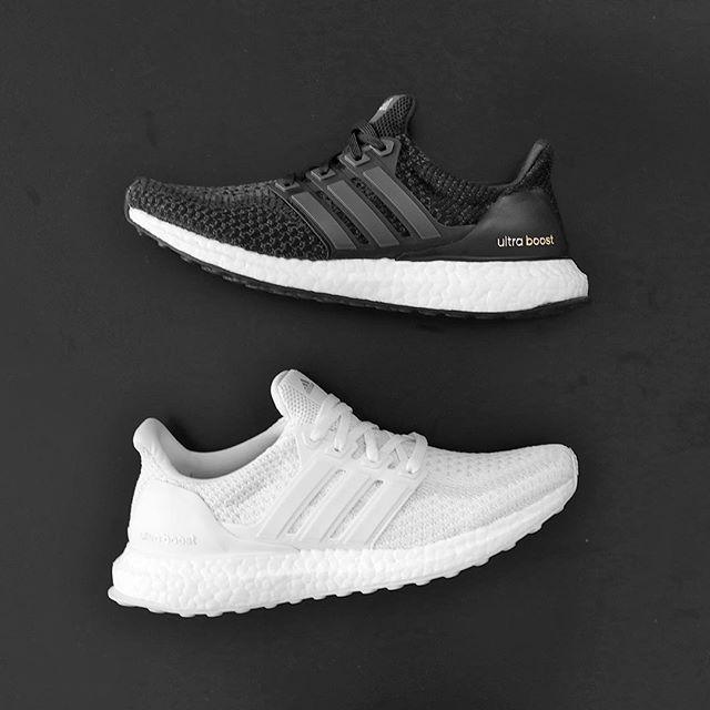 Neu In Der Schwarz Weisse Adidas Ultraboost W Ist Jetzt Verfugbar Die Ultra Boos Adidas Schuhe Frauen Adidas Schuhe Weiss Adidas Damen