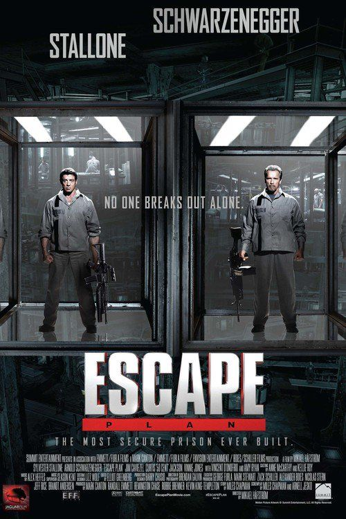 Escape Plan 【 FuII U2022 Movie U2022 Streaming | Download Free Movie | Stream  Escape Plan
