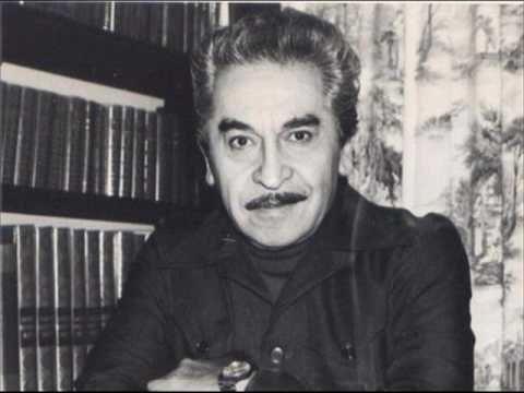 """Salvador Flores Rivera, el más prolifico autor de canciones del folklore urbano es también uno de los representantes más significativos del albur y para ejemplo aquí va """"La tienda de mi pueblo"""" que junto con """"El chico temido"""" y """"Herculano"""" son monumentos de esta manifestación de la cultura popular mexicana."""