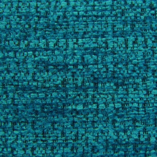 Portobello Boucle Turquoise - SR12047 - Blue Fabrics - Choose by Colour